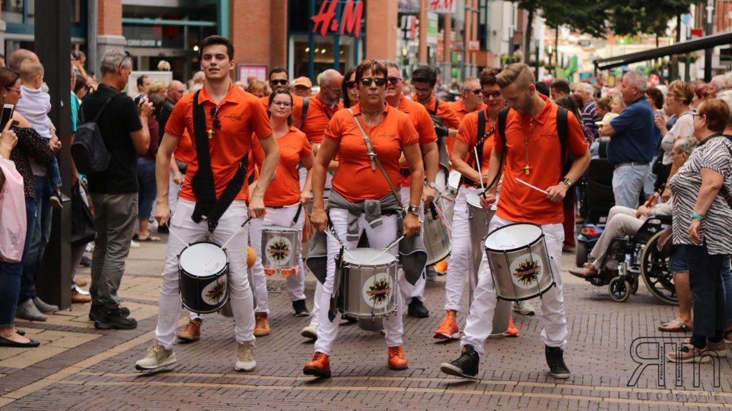 optoch sambafestival heerlen